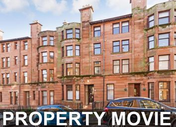 1 bed flat for sale in 2/1 19 Kildonan Drive, Thornwood, Glasgow G11