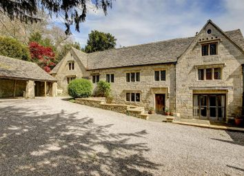 Thumbnail 4 bed detached house to rent in The Coach House, Pitchcombe, Glos