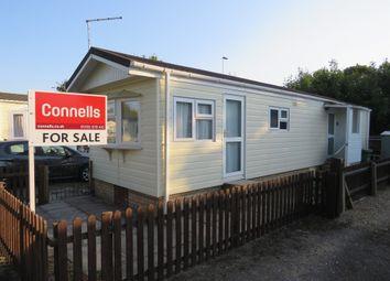 2 bed mobile/park home for sale in Werrington Grove, Werrington, Peterborough PE4