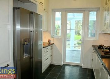 Thumbnail 6 bedroom semi-detached house to rent in Church Lane, Cheshunt, Waltham Cross
