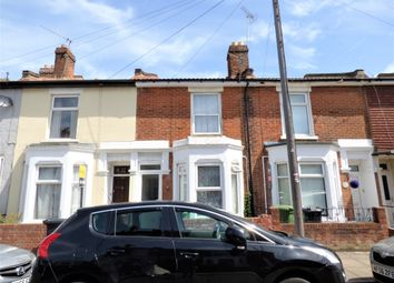3 bed terraced house to rent in Percy Road, Southsea PO4