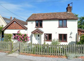 Thumbnail 3 bed cottage for sale in Toad Cottage, The Common, East Stour, Gillingham, Dorset