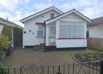 Thumbnail 2 bed bungalow for sale in Hawkesley Drive, Northfield