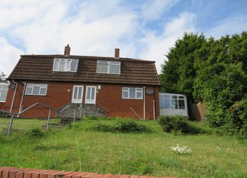 Thumbnail 2 bed semi-detached house for sale in Walker Road, Barry