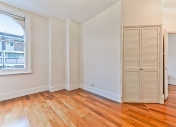 Thumbnail 1 bed flat for sale in Bath Terrace, Borough