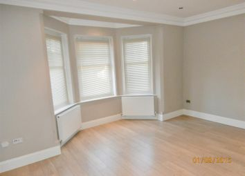 Thumbnail 2 bed flat to rent in Knighton Drive, Leicester