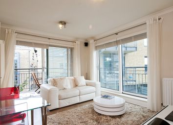 Thumbnail 2 bedroom flat to rent in Providence Square, Bermondsey Wall West, London