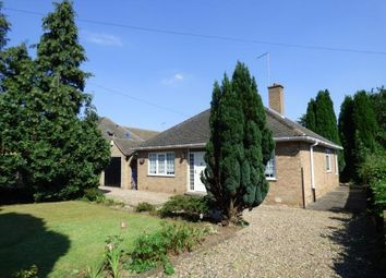 Thumbnail 2 bed bungalow for sale in Leicester Road, Narborough, Leicester, Leicestershire