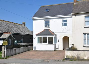 Thumbnail 1 bed flat to rent in Four Lanes, Redruth