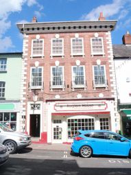 Thumbnail Restaurant/cafe for sale in 17 Broad Street, Ross On-Wye