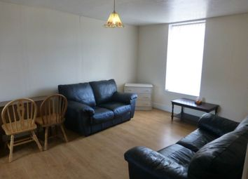 Thumbnail 1 bed flat to rent in Priory Street, Carmarthen