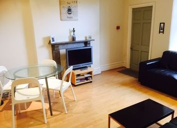 Thumbnail 5 bed flat to rent in 18B Newbould Lane, Broomhill, Sheffield