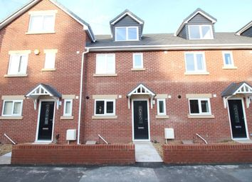 Thumbnail 4 bed property for sale in Railway Road, Stretford, Manchester