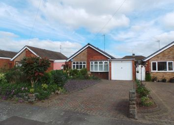 Thumbnail 2 bed bungalow to rent in Topps Heath, Bedworth