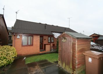 Thumbnail 2 bedroom bungalow for sale in Division Street, Smallbridge, Rochdale