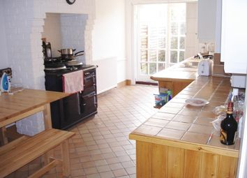 Thumbnail 3 bedroom detached house to rent in Willow Bank, Fallowfield, Manchester