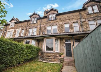 Thumbnail 5 bed terraced house to rent in Kings Road, Harrogate