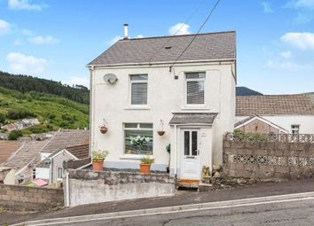 3 bed detached house for sale in Blandy Terrace, Pontycymer, Bridgend CF32