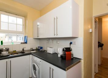 Thumbnail Room to rent in Bowman House, London