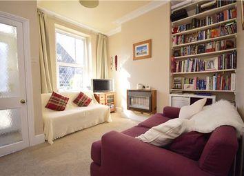Thumbnail 2 bed terraced house for sale in Cossham Street, Mangotsfield, Bristol