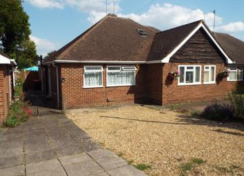 2 bed bungalow for sale in Langdale Road, Dunstable, Bedfordshire, England LU6