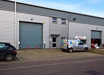 Thumbnail Light industrial to let in 3 Rosewood Business Park, Witham, Essex