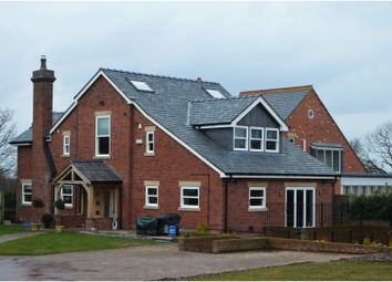 Thumbnail 5 bed detached house for sale in Formby Lane, Aughton