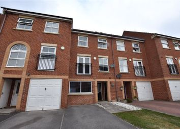 4 bed town house to rent in Glebe Court, Rothwell, Leeds LS26