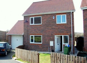 Thumbnail 4 bed detached house to rent in Miners Garth, Liverton, Saltburn-By-The-Sea