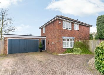 Thumbnail 4 bed detached house for sale in Maidenhead Road, Cookham, Maidenhead, Berkshire