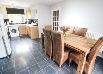 Thumbnail 4 bed end terrace house for sale in Exhall Close, Redditch