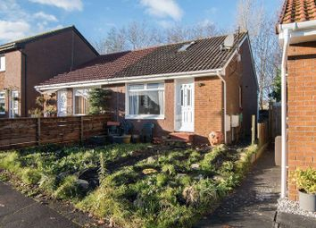 Thumbnail 1 bed semi-detached bungalow for sale in Tippet Knowes Court, Winchburgh