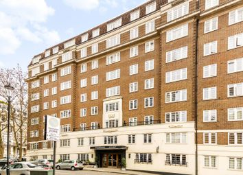 Thumbnail 2 bed flat to rent in Vicarage Court, High Street Kensington