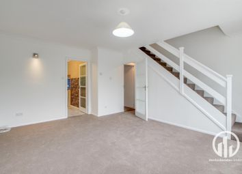 Thumbnail 2 bed flat to rent in Burnt Ash Road, London