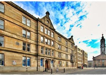 Thumbnail 1 bed flat for sale in St Andrews Street, Glasgow