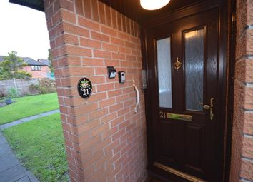 2 bed flat for sale in Parklands, Rainford, St. Helens WA11
