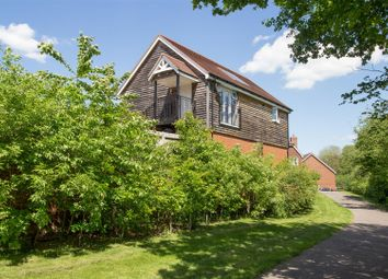 Thumbnail 2 bedroom detached house for sale in Speedwell Drive, Lindfield, Haywards Heath