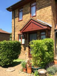 Thumbnail 2 bed end terrace house for sale in Alvia Gardens, Sutton