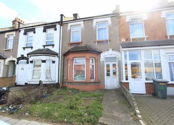Thumbnail 3 bed terraced house for sale in Green Lane, Seven Kings, Essex