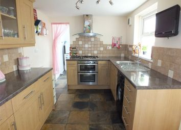 Thumbnail 2 bedroom terraced house for sale in Dewsland Street, Milford Haven, Pembrokeshire