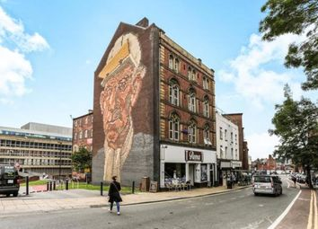 Thumbnail 1 bed flat for sale in The Steelhouse, 11 Castle Street, Sheffield, South Yorkshire