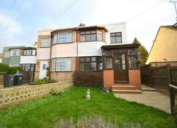 Thumbnail 3 bed property to rent in Shottendane Road, Margate