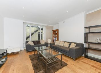 Thumbnail 2 bed flat for sale in Queens Gardens, London