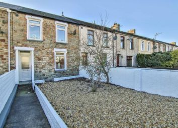 Thumbnail 3 bed terraced house for sale in Pochin Crescent, Tredegar