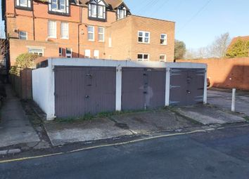 Thumbnail Parking/garage for sale in Castle Hill Avenue, Folkestone