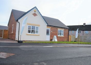 Thumbnail 2 bed detached bungalow for sale in Harvest Park, Siloth, Wigton
