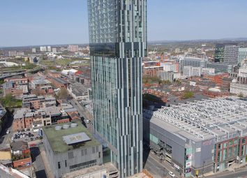(Apt 16.06) Axis Tower, Albion Street, Manchester M1
