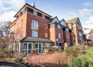 Thumbnail 2 bed flat for sale in Orrysdale Road, West Kirby, Wirral