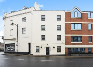 Thumbnail 2 bed town house for sale in Windsor, Berkshire