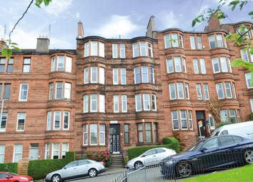 Thumbnail 1 bed flat for sale in Thornwood Avenue, Flat 3/1, Thornwood, Glasgow